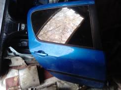 Дверь задняя правая Пежо 307 Peugeot 307