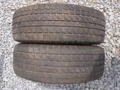 Toyo Winter Tranpath MK3. Зимние, без шипов, 2005 год, износ: 20%, 2 шт