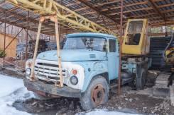 ЗИЛ 431412. Продается с Краном КС2561К1, 4 250 куб. см., 5 000 кг., 12 м. Под заказ
