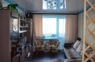 3-комнатная, проспект Карла Маркса 11. частное лицо, 62 кв.м.