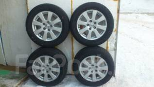 Шины диски и колёса. x16