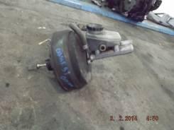 Цилиндр главный тормозной. Toyota Cresta, GX100 Toyota Mark II, GX100 Двигатель 1GFE