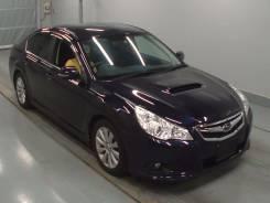 Subaru Legacy. BM9