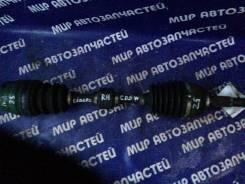 Привод. Mitsubishi Libero, CD5W