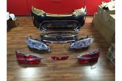 Кузовной комплект. Toyota Camry, ASV50, AVV50, GSV50. Под заказ