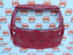 Дверь багажника. Hyundai ix35, LM Hyundai Tucson