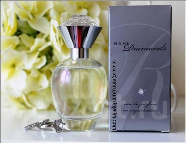 парфюмерная вода Rare Diamonds от Avon парфюмерия во владивостоке