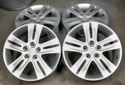 Toyota. 6.5x17, 5x114.30, ET52.5, ЦО 66,1мм.