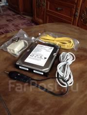 Жесткие диски. 60 Гб, интерфейс Barracuda