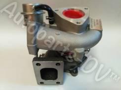 Турбина. Nissan Terrano Regulus Двигатели: QD32ETI, QD32TI