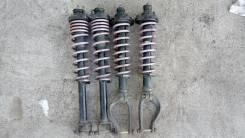 Комплект стоек со спорт пружинами. Honda Prelude, BB6