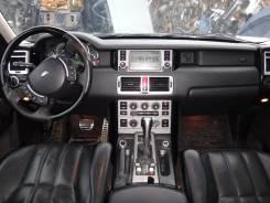 Land Rover Range Rover. L322, 4 2 KOMPRESSOR SUPERCHARGED V8 396LC