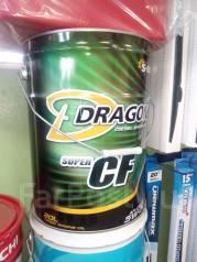 S-Oil Seven Dragon. Вязкость 10W-30, полусинтетическое