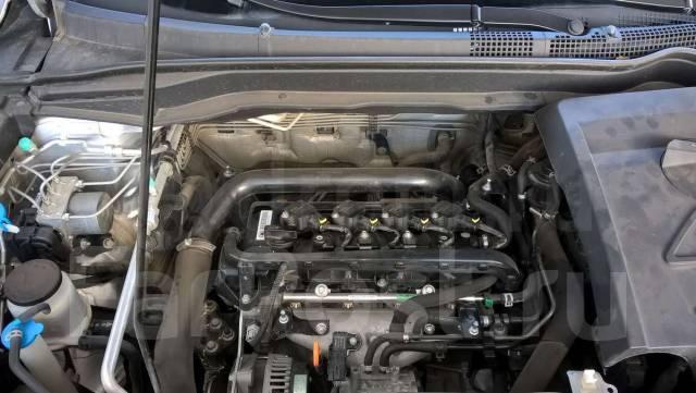 Двигатель GW4G15B 1.5 Great WALL Hover H6 бензин 2015