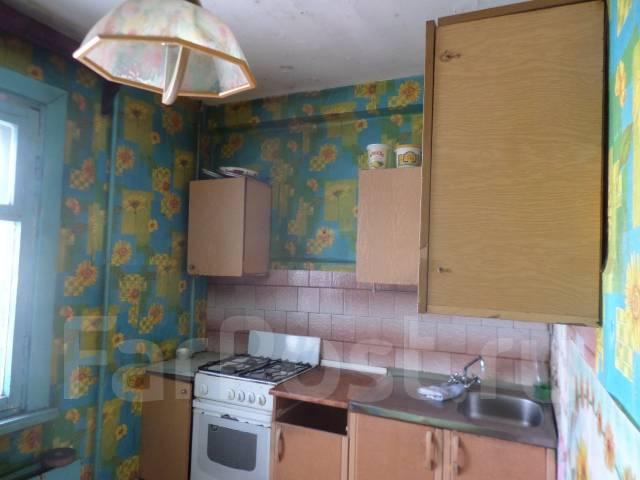 2-комнатная, улица Невская 16. агентство, 44 кв.м.