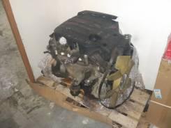 Двигатель в сборе. Toyota Mark II, GX110 Двигатели: 1JZGTE, 1JZGE, 1JZFSE