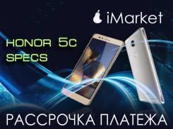 Huawei Honor 5C. Новый