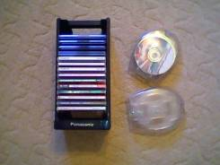CD плееры.