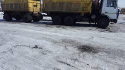 МАЗ 551605. Продается грузовик маз 551605-275 с прицепом, 14 860 куб. см., 20 000 кг.