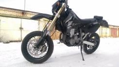 Suzuki DR-Z 400SM. 400 куб. см., исправен, птс, с пробегом