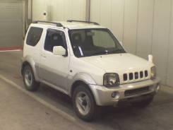 Suzuki Jimny Wide. JB43W, M13A