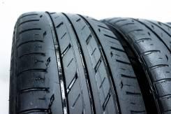 Bridgestone Ecopia EP100. Летние, износ: 10%, 4 шт