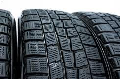 Dunlop Winter Maxx WM01. Зимние, без шипов, 2012 год, износ: 5%, 3 шт