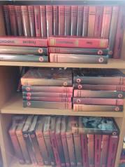 """Предлагаю 54 книги из серии """"черная кошка"""""""