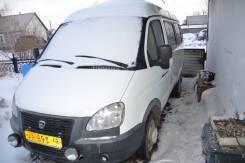 ГАЗ 32213. Продается Газ 32213., 1 500 куб. см., 13 мест
