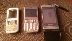 Nokia N-Series. Б/у