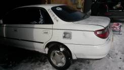 Крыша. Toyota Carina, ST190, CT190, CT195, AT190, ST195, AT191, AT192 Двигатели: 3SFE, 7AFE, 2C, 5AFE, 4AFE, 4SFE