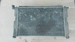 Радиатор охлаждения двигателя. Toyota Vista, SV50 Двигатель 1ZZFE