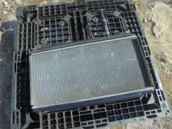 Радиатор охлаждения двигателя. Honda Mobilio Spike, GK1 Двигатель L15A