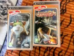 Игры для Sony PlayStation Portable.