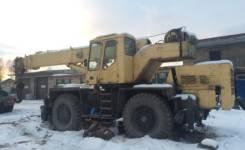 Юрмаш Юргинец КС-4372. Кран КС-4372Б, 4 250 куб. см., 20 000 кг., 15 м.