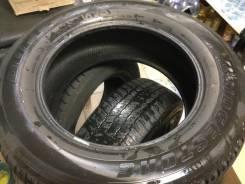 Bridgestone Dueler H/T D684. Летние, 2012 год, износ: 60%, 4 шт