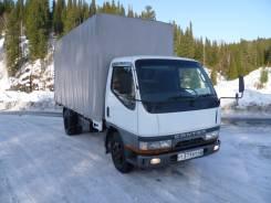 Mitsubishi Canter. Продается грузовик Митсубиси Кантер, 4 200 куб. см., 3 000 кг.
