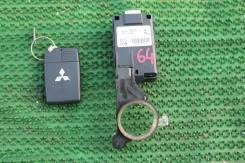 Блок иммобилайзера. Mitsubishi Outlander, CW5W Двигатель 4B12