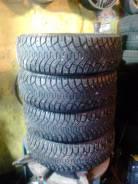 Шипованный комплект. Обмен на автошины, литые диски. 5.5x13 4x98.00 ET35 ЦО 58,5мм.