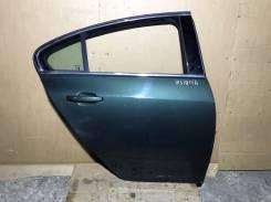 Opel Insignia дверь задняя правая