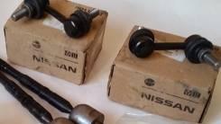 Тяга стабилизатора поперечной устойчивости. Nissan Armada, WA60 Nissan Titan Infiniti QX56, JA60 Двигатель VK56DE