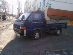Mitsubishi Delica. Продается отличный грузовики, 1 600 куб. см., 1 000 кг.