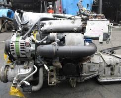 Двигатель в сборе. Mazda Bongo Mazda Bongo Friendee, SGE3, SGLW, SG5W, SGEW, SGLR, SGL5, SGL3 Двигатели: FEE, J5D, WLT
