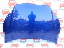 Капот. Ford Focus, CB8