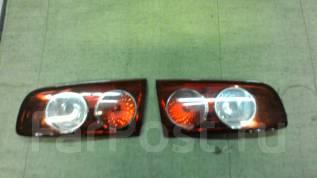 Стоп-сигнал. Mazda Demio, DY3R, DY5W, DY3W, DY5R