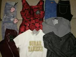 Комплекты одежды. 42, 44, 40-44, 40-48, 46, 48, 50