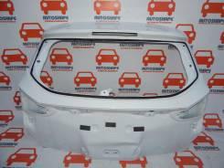 Дверь багажника. Ford Focus, CB8