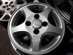 Nissan. 6.0x14, 4x114.30, ET45, ЦО 66,1мм.