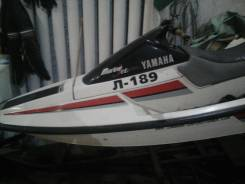 Yamaha Marine Jet 650T. 60,00л.с., Год: 1991 год