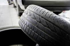 Bridgestone Turanza ER300. Летние, 2010 год, износ: 10%, 2 шт
